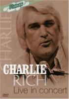 Charlie Rich  Live In Concert