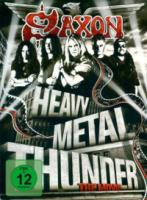 Heavy Metal Thunder  The Movi