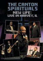 New Life: Live In Har Harvey Il