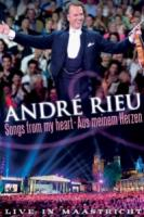 Andre Rieu  Songs From My Heart