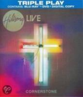 Hillsong  Cornerstone (Bluray)