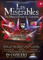 Les Miserables  25th.. (Import)