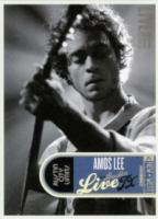 Amos Lee  Live From Austin Texas