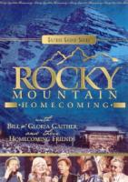 Rocky Mountains Homeco Homecoming