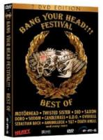 Bang Your Head  Festival (Import)