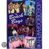 Beach Boys  Videobiography + Book