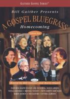 Gospel Bluegrass Homecoming Vol. 2