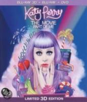 Katy Perry: Part Of Me (3D Bluray)