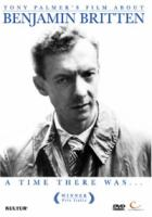 Britten   A Time There Was (Import)