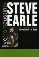 Steve Earle  Live From Austin Texas