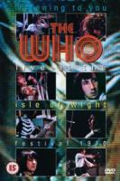 The Who  Live at Isle of Wight 1970