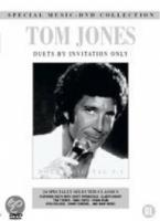 Tom Jones  Duets By Invitation Only