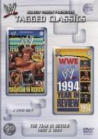 WWE  The Year in Review 1993 & 1994