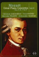 W.A. Mozart  Great Piano Concertos 4