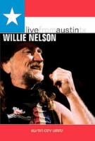 Willie Nelson  Live From Austin Texas