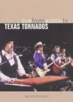Texas Tornados  Live From Austin Texas