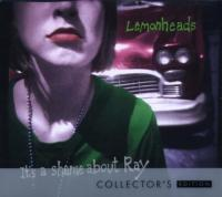 The Lemonheads  It's A Shame About Ray