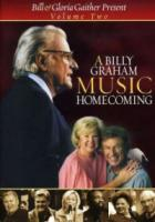 A Billy Graham Music Homecoming: Volume 2