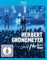 Herbert Gronemeyer  Live At Montreux 2012