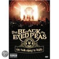 Black Eyed Peas  Live From Sydney To Vegas