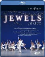 Ballet & Orchestra Of The Opera Nat  Jewels