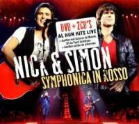 Nick & Simon  Symphonica In Rosso (Dvd+2Cd)