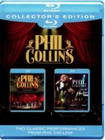 Phil Collins  Going Back+Live At Montreux 2004