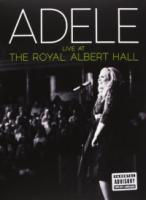 Adele  Live At The Royal Albert Hall (Dvd + Cd)