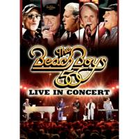 The Beach Boys  50th Anniversary: Live In Concert