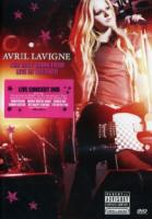 Avril Lavigne  The Best Damn Thing Live in Toronto