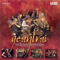 Geantrai:Live Session Recordings From The Tv Series