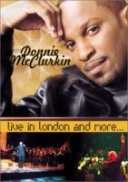 Donnie McClurkin  Live In London And More.. (Import)
