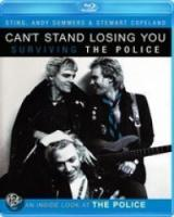 Can't Stand Losing You: Surviving The Police (Bluray)