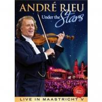 Andre Rieu  Under The Stars (Live In Maastricht) (Dvd)