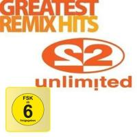 Greatest Remix  Hits|Dvd Has All Their Videos + Countdown Special