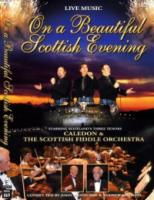 Caledon & Scottish Fiddle Orchestra  A Beautiful Scottish Evening