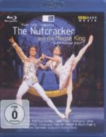 Dutch National Ballet  The Nutcracker And The Mouse King (Bluray)