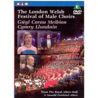 London Welsh Festival Of Male Choir  1000 Voices At The Albert Hall