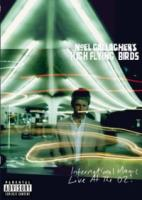 Noel Gallagher  High Flying Birds: International Magic Live At The O2