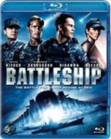 Battleship (Bluray)