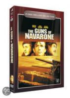 Guns Of Navarone (2DVD)(Deluxe Selection)