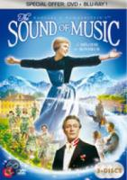 Sound Of Music (Dvd+Bluray Reversed Combopack)
