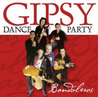 Gipsy Dance Party