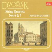 String Quartets No.6&7