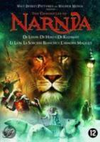 Chronicles of Narnia, The (1DVD)  The Lion, the Witch and the Wardrobe