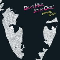 Private Eyes (speciale uitgave)