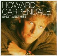Howard Carpendale Singt  WeltHits