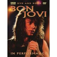 Bon Jovi  In Performance
