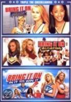 Bring It On 24 Collection (3DVD)