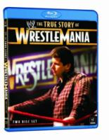 True Story Of Wrestle.. (Import)